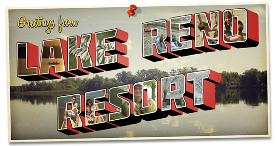 Lake Reno Resort